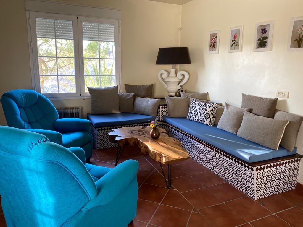 Apartamento en Villa Ignacia, hotel en Ronda, casa rural en ronda